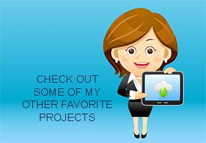 Melanie Deardorff's online portfolio