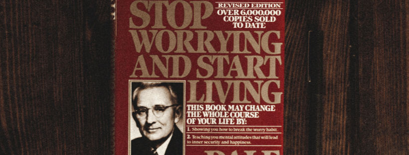Social media (and life!) lessons from Dale Carnegie