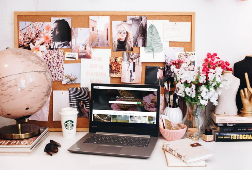 How to find great images for your business blog