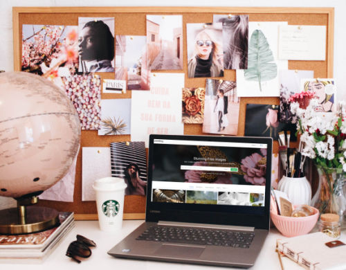 How to find great images for your business (or other type of) blog