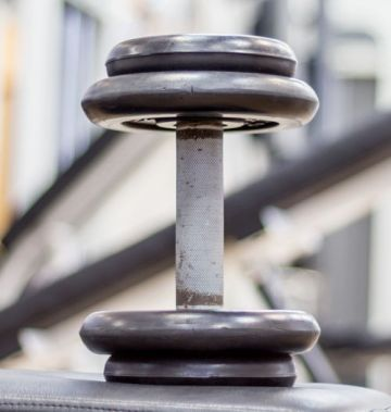 Build blogging muscles