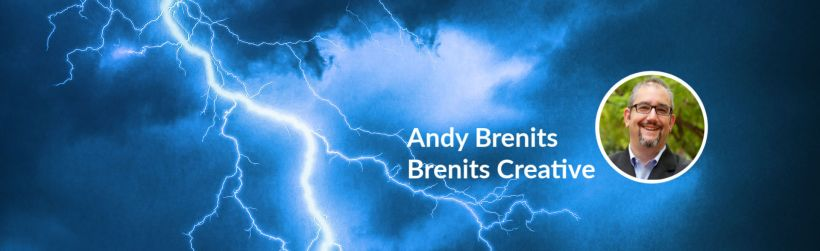 Creative Pros Lightning Round Andy Brenits