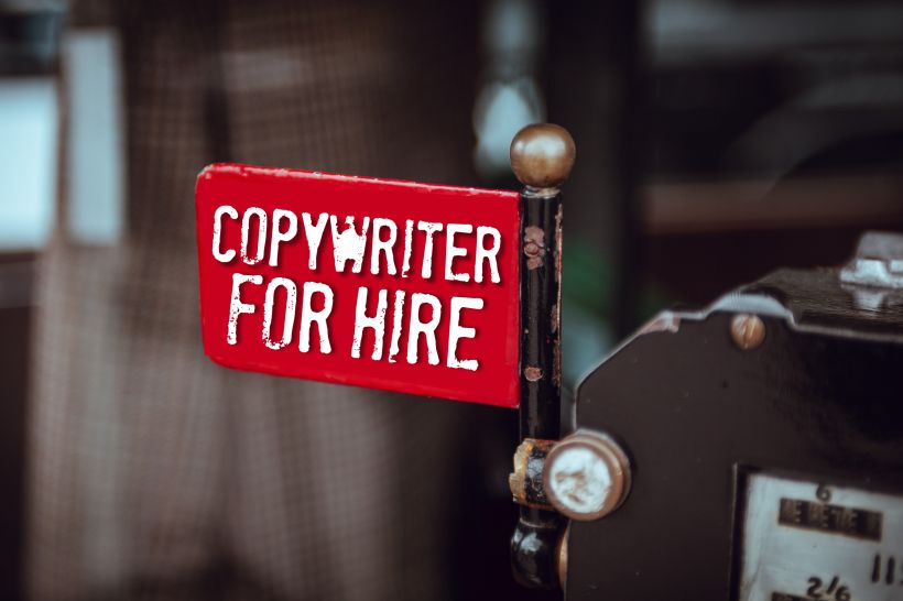outsource business copywriting